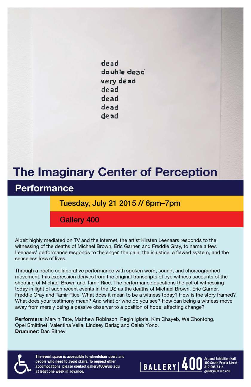The_Imaginary_Center_of_Perception